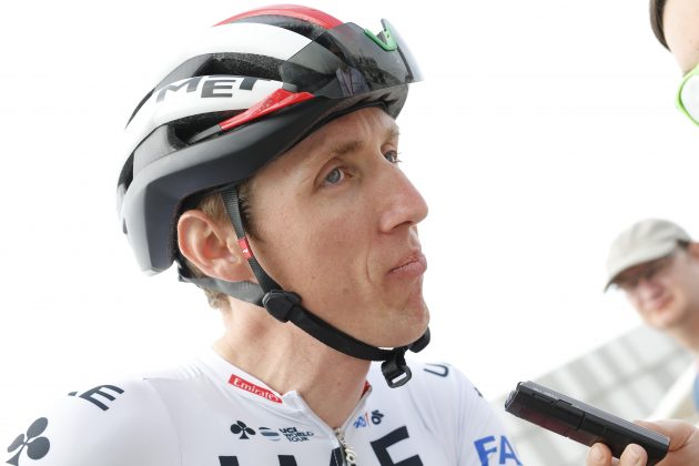 dan martin power meter